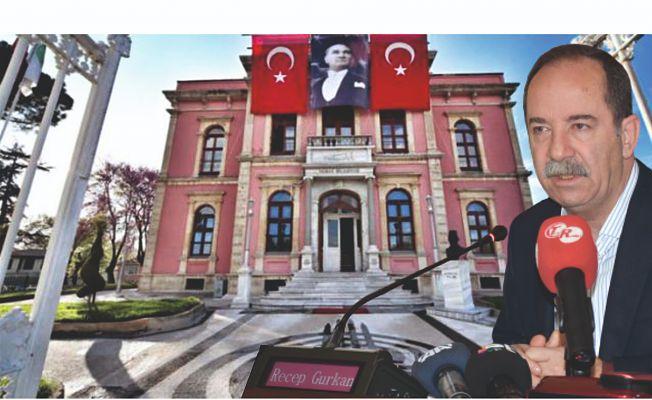 BELEDİYE, 'VAKIFLAR' İLE MAHKEMELİK
