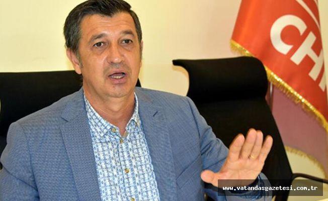 """GAYTANCIOĞLU, """"ESNAFIN ÖDEMELERİ DAĞ GİBİ YIĞILDI"""""""