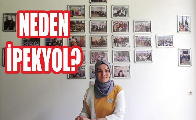 """""""İNSANA DEĞER VEREN ADALETLİ BİR FİRMA"""""""