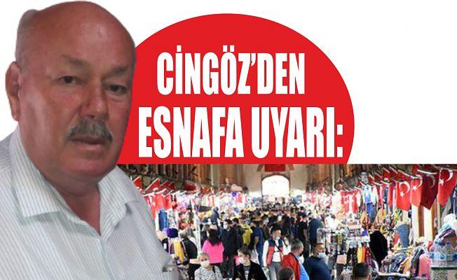 """""""MASKE, MESAFE, TEMİZLİK KURALLARINA UYUN"""""""
