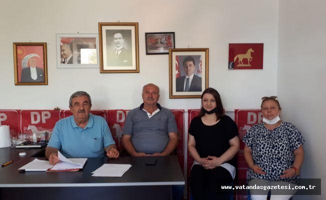ÖZYILMAZ'DAN AKP'YE 'MOĞOL' BENZETMESİ