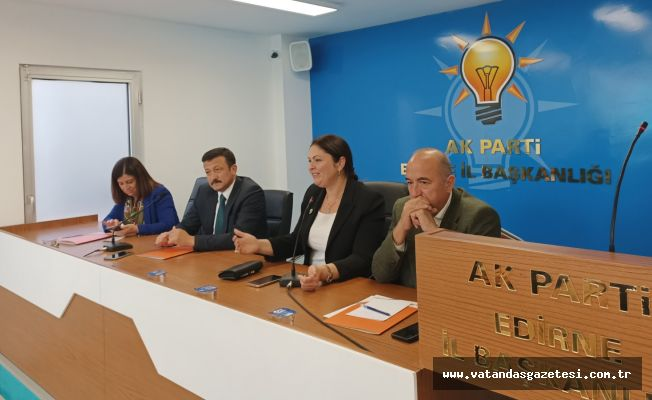İBA, 'SOSYAL MEDYA' YALANI SAMAN ALEVİ GİBİ