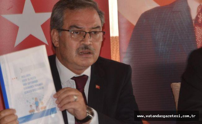 """""""OKULLARDA, TÜM TEDBİRLER ALINDI"""""""