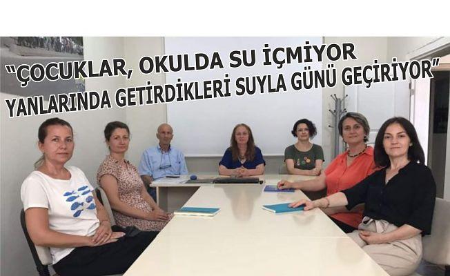 VELİ-DER'İN GÜNDEMİNDE 'ZAMLAR' VAR