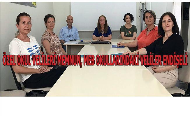 ÇOCUKLARIMIZIN HANGİSİ 'ÖZEL' DEĞİL