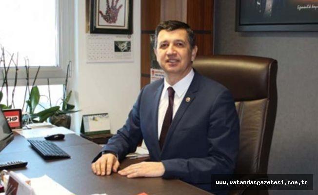 """""""EKSİK KALAN SİGORTA PRİMLERİ HAZİNE TARAFINDAN KARŞILANSIN"""""""