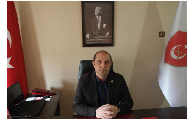 """SÖZ KONUSU VATANSA, GERİSİ TEFERRUATTIR"""