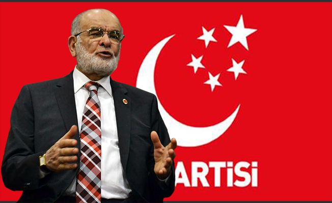 """SP LİDERİ KARAMOLLAOĞLU:""""BİZ İTTİFAKA AÇIĞIZ"""""""