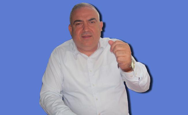 """""""ADAYLARA GÜVENİMİZ TAM"""""""