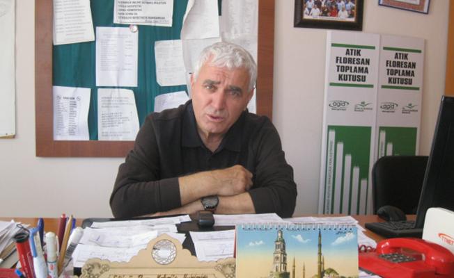 """TASMALI: """"MİLLETVEKİLİ ADAYLARI EL ELE VERMELİ"""""""