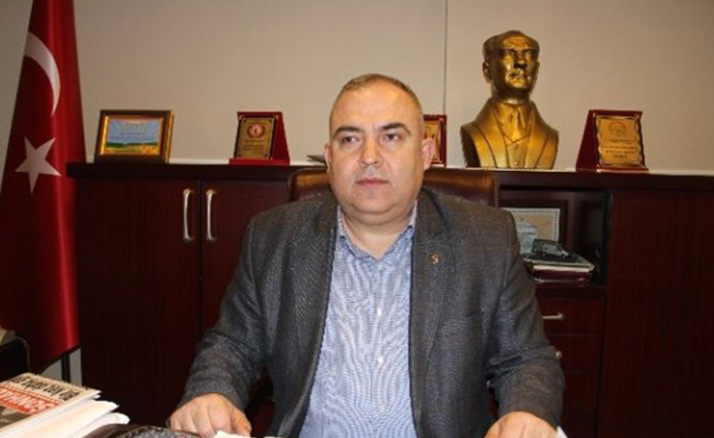"""AKGÜN """"BOŞ ŞEYLERLE HALK ALDATILIYOR"""""""