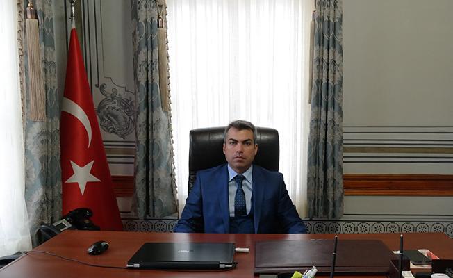 BASIN KARTI KOMİSYONU  ANKARA'DA TOPLANDI