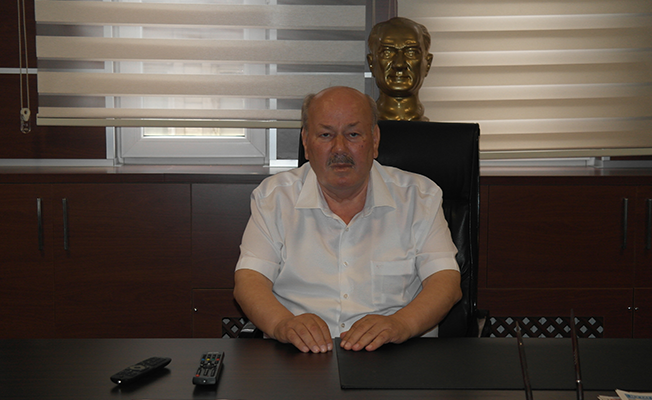 """""""GERGİNLİK ARTARAK DEVAM EDİYOR"""""""