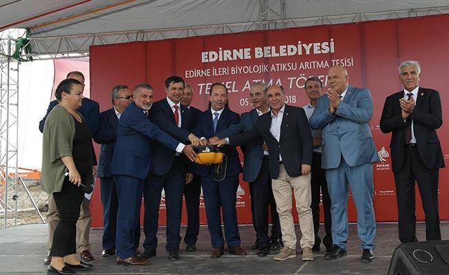 """""""EDİRNE'DE YAPILMAYANLARI YAPTIK"""""""
