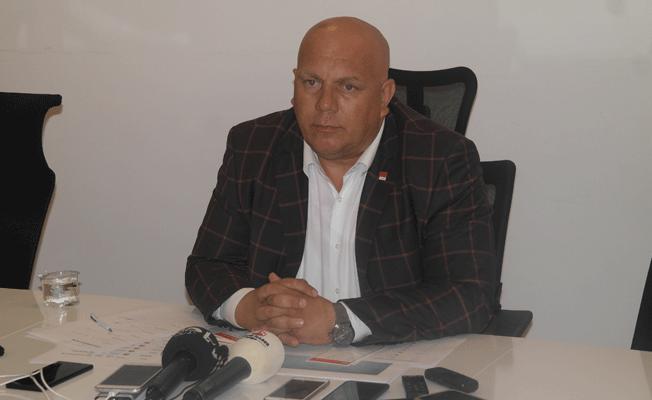 """PEKCANLI, """"SEÇİM ADİL DEĞİLDİ"""""""