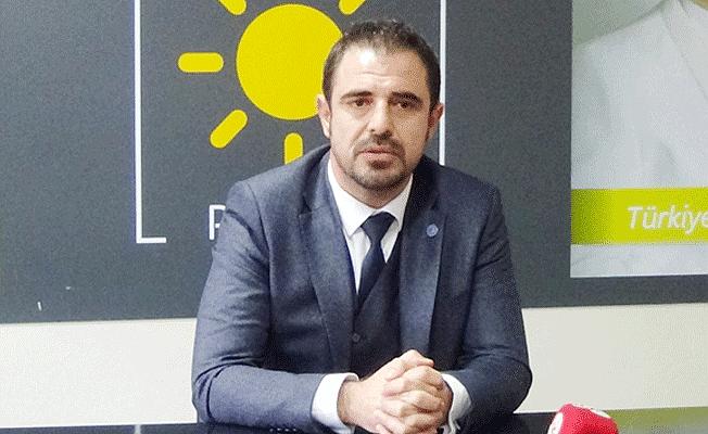 Türkay'dan Şimşek'e Cevap Geldi