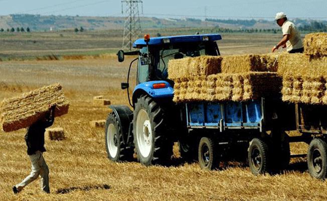 Çiftçiler Dertli