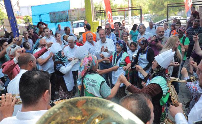 EDİRNE'YE GASTRONOMİ FESTİVALİ