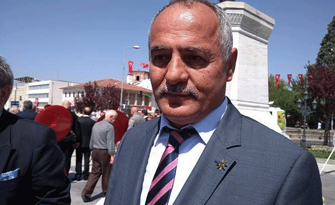 """""""NETLEŞMİŞ KESİN BİR KARAR YOKTUR"""""""