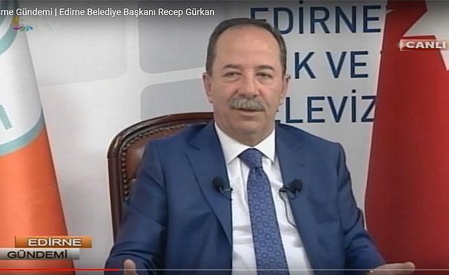 """""""ŞEREFLERİ VARSA SUÇ DUYURUSUNDA BULUNSUNLAR"""""""
