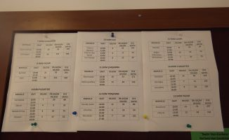 CHP'de seçim takvimi belli oldu