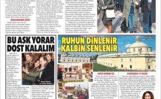 Edirne 'Posta' sı