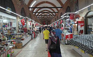 """""""HERKESİ TATİL YAPMAYA ZORLUYORLAR"""""""