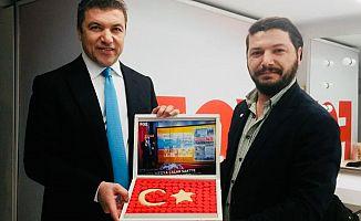 """""""ATATÜRKÇÜ TRAKYA'YI SELAMLIYORUM"""""""