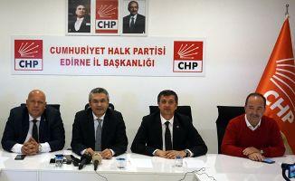 """CHP'NİN ADAYLARI BELLİDİR!"""