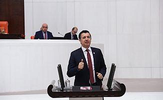 GAYTANCIOĞLU'NDAN 7 MADDELİK TARIM RAPORU!