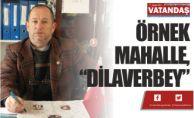 "ÖRNEK MAHALLE, ""DİLAVERBEY"""