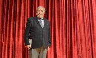 Prof. Dr. Ortaylı, Edirne'de konferansa katıldı