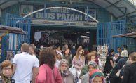 Edirne'de Paskalya Bereketi