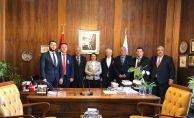 ETSO, Türkiye Büyük Millet Meclisi'nde