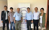 """""""İŞYERİ UYGULAMA EĞİTİMİ ÇALIŞMALARI"""" TOPLANTISI"""