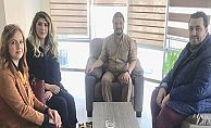 AK Parti'den Ziyaret