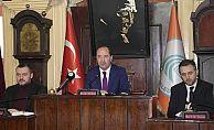 """""""KENDİ İMKÂNLARIMIZLA ALTYAPIYA BAŞLAYACAĞIZ"""""""
