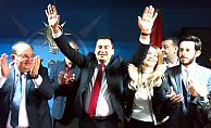 "UYMAZ'IN SEÇİM SLOGANI BELLİ OLDU ""YES WE CAN"""