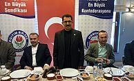 """""""DEMOKRASİ SİZİNLE GÜÇLÜ"""""""