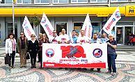 """""""ATATÜRK'ÜN İLKELERİNE SONUNA KADAR SAHİP ÇIKACAĞIZ"""""""