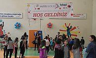 SAFİR KOLEJİ 'ŞEN'LENDİ