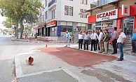 KALDIRIMLAR ENGELLERİ AŞIYOR