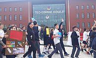 TED'li 32 bin öğrenciden iklim grevi