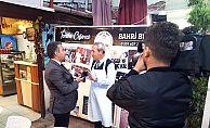 EDİRNE'Yİ KANAL 24'TE TANITTI