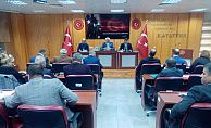 """MECLİSTEN ANLAMLI MESAJ  """"SEVGİ VARSA ENGEL YOKTUR"""""""
