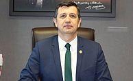 """""""KURAKLIK DESTEKLEMESİ YAPILMALI!"""""""