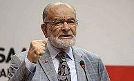 Saadet Partisi'nde kongre heyecanı;  Karamollaoğlu Edirne'ye geliyor!