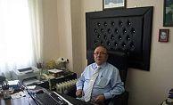 ESKİ REKTÖR'DEN ACI HABER!