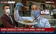 KORONA'YA RAĞMEN TANITMAYA DEVAM EDİYOR!