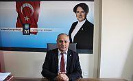 """Başkan Demir: """"Siz nerden peydahlandınız?"""""""